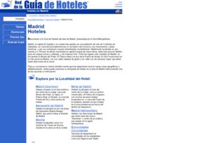 madrid.guia-de-hoteles.com