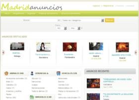 madridanuncios.com