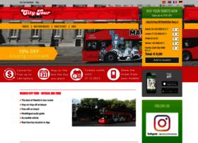 madridcitytour.es