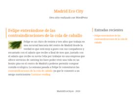 madridecocity.es