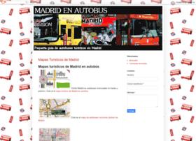 madridenautobus.blogspot.com.es