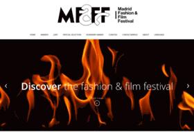 madridfff.com