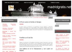 madridgratis.net