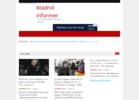 madridinformer.com