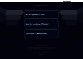 madridinfosite.com