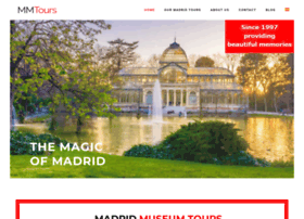 madridmuseumtours.com