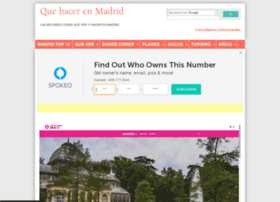 madridpedia.com