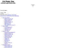 madridrugbyshop.com