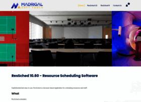 madrigalsoft.com