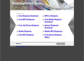 madringtones.com