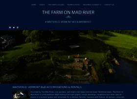 madriverfarm.com