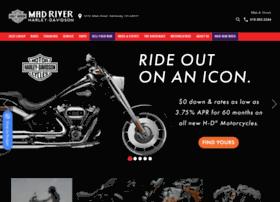 madriverharley.com
