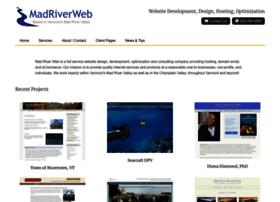 madriverweb.com