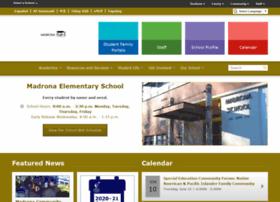 madronak8.seattleschools.org