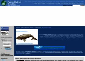 madryn.com