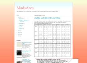 madsarea.blogspot.com