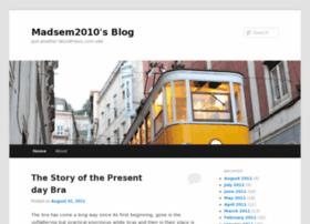 madsem2010.wordpress.com