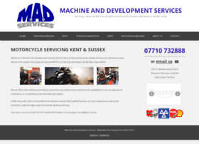 madservices.co.uk