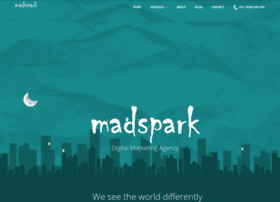 madspark.in