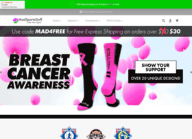 madsportsstuff.com