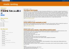 madsranting.blogspot.com