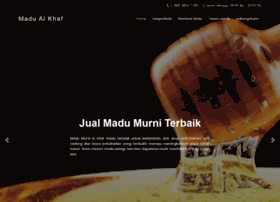 madu-murni.com