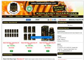 madupahitbima.com