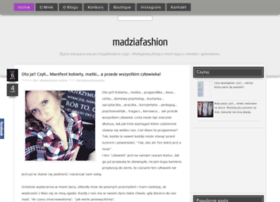 madziafashion.blogspot.com