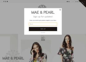 maeandpearl.com.au