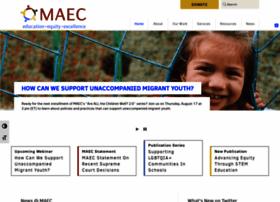 maec.org