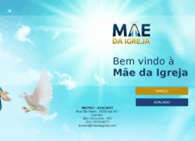 maedaigreja.com
