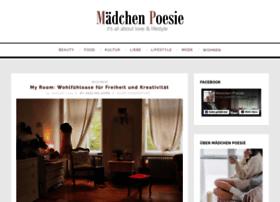 maedchen-poesie.de