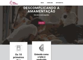 maedeprimeira.com