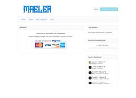 maeler.buycraft.net