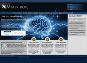 maelstromsolutions.com