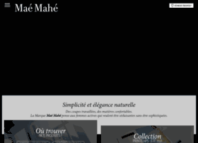 maemahe.fr