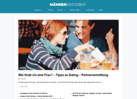 maennerratgeber.at