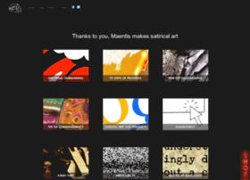 maentis.com