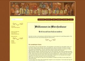 maerchenbasar.de