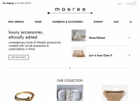 maeree.com