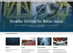 maersk-contractors.com