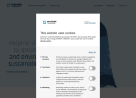 maersktankers.com