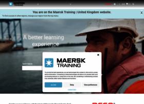 maersktraining.com