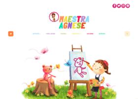 maestraagnese.com