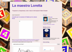 maestraloretta.blogspot.it