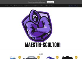 maestri-scultori.com