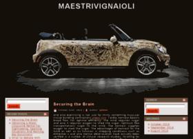 maestrivignaioli.com