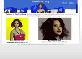 maestroart.org