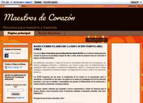 maestrodecorazontalosh.blogspot.com