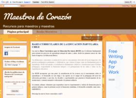 maestrodecorazontalosh.blogspot.mx